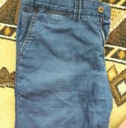 Jeans 52p