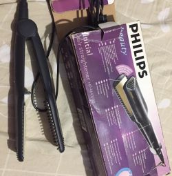 Philips Curling Iron
