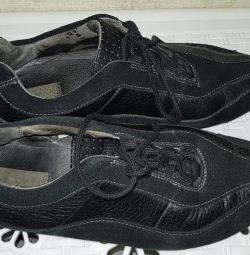 Sneakers n Spoon & Suede, 39 size
