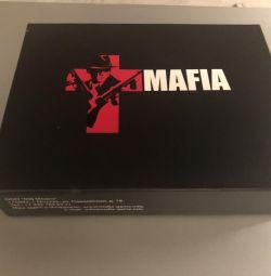 Board game Mafia