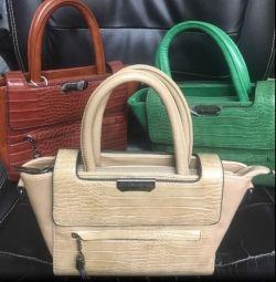 сумки жіночі нові