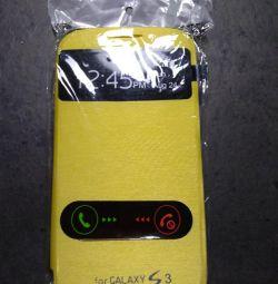 Case Samsung GALAXY S3