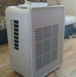 AIR CONDITIONER / HEATER Timberk AC TIM 07H P4
