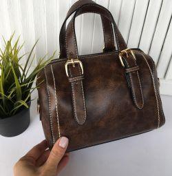 Çanta yeni