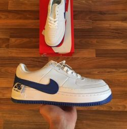Nike Air Force1 Jester XX