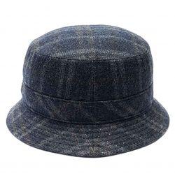 Шляпа панама мужская шерстяная Finland