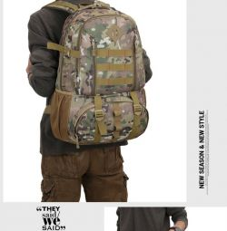Backpack for hunting and fishing K2-2 wholesale and retail