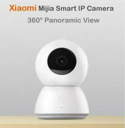 Camera IP Xiaomi Mijia 360 ° Cameră Home
