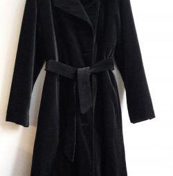 пальто р.48 деми