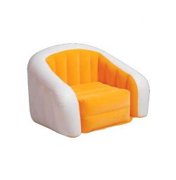 Inflatable chair, 97x76x69 cm, Intex, 68571