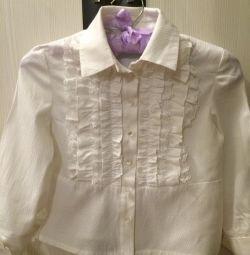 Σχολική μπλούζα