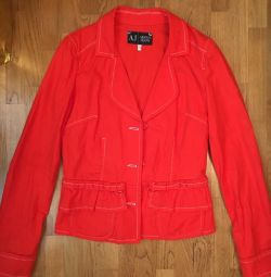 Armani ceketli orijinal