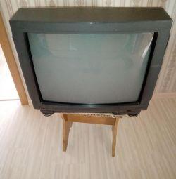 Hitachi CMT2518 TV
