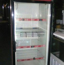 Refrigerator windy
