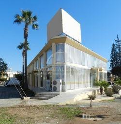 Shop Commercial in Omonoia Limassol