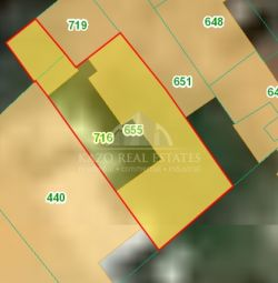 Plot Residential in Old Town/Agia Napa Limassol