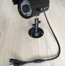 2mPx AHD 1080p 2 megapixel camera