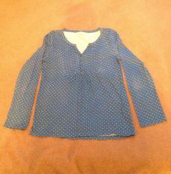 Bluz, bluz genişletilmiş