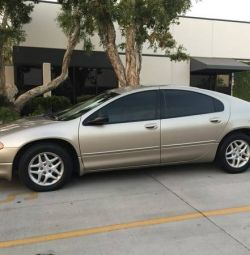 DODGE INTREPID SE only 47,000 Miles