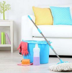 Mențineți curățenia