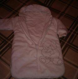 Convet / τσάντα για το μωρό