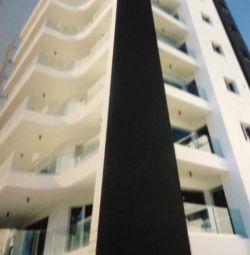 Floor area 4 bedrooms. Nicosia