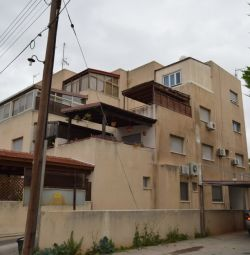 Two Storey Apartment in Ap. Petros & Pavlos, Limas
