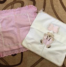 Baby underwear package