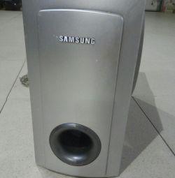Сабвуфер пассивный Samsung PSWA120E