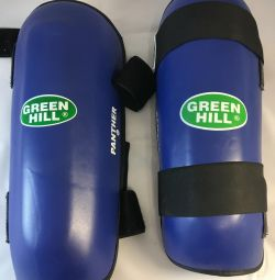Protection for shin GreenHill