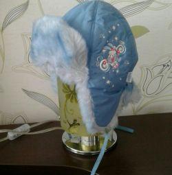 Dimensiunea pălăriei de iarnă 54