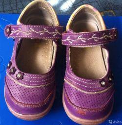 Sandal 27 (17 cm pe branț)