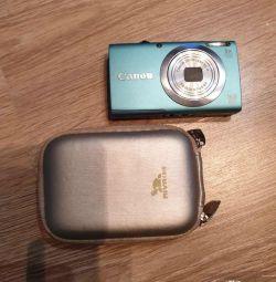 Ψηφιακή φωτογραφική μηχανή CANON