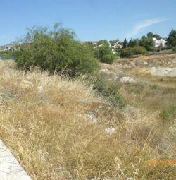 Земельные участки в Агиос Тихонас