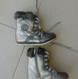 Χειμερινές μπότες p 27