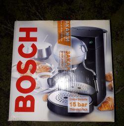 Bosch Barino coffee machine