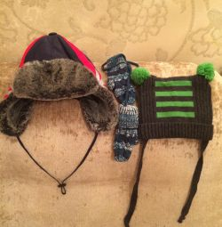 Şapka, 44-48