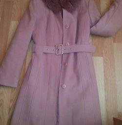 P / palto Kış. 44P