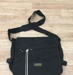 Selling a bag