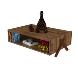 KIPP LOUNGE TABLE IN WOOD COLOR HM2245.03