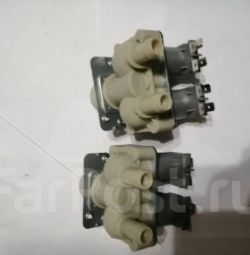 Universal washing machine valve