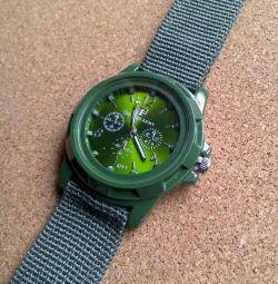 Ρολόι στρατού