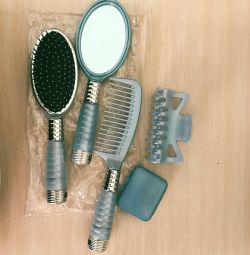 Set for hair