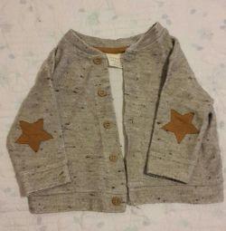 Children's jacket 74cm Zara