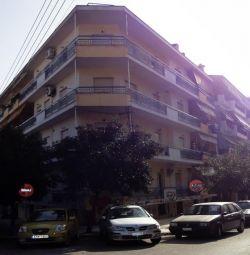 Первый этаж квартира 99,30 кв.м. (3 комнаты, 1 б