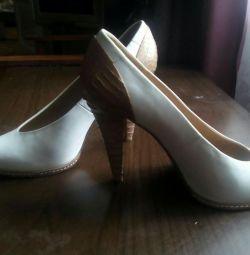 Ayakkabı CARLO PAZOLINI