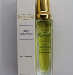 Perfume Concentrate 17.5 ml