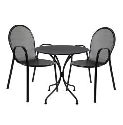 Dining Room Set 3MM TABLE & 2 CHAIRS HM5191