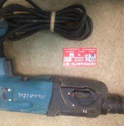 I62 εργαλείο - puncher Makita HB42470
