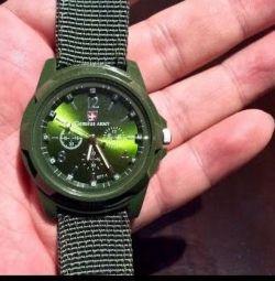 Men's Watch Gemius Army
